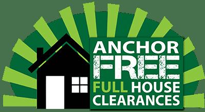 House Clearance Newcastle Logo Design