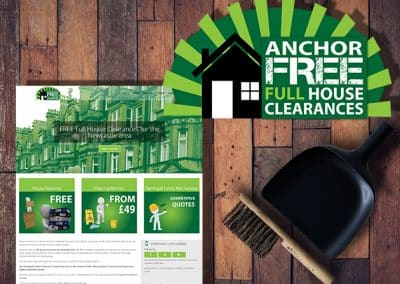 Anchor House Clearances