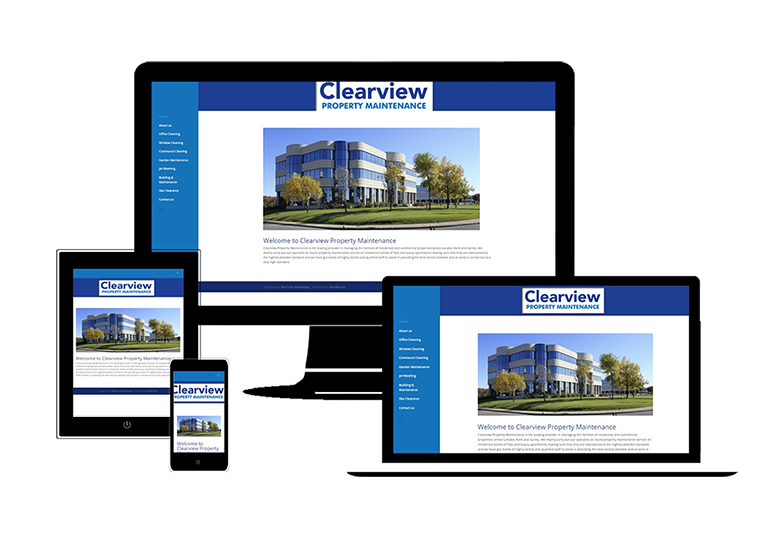 Clearview Property Maintenance