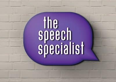 The Speech Specialist
